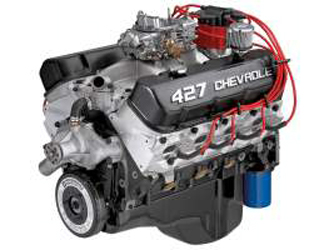 DF267 Engine
